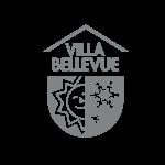 Logo Villa Bellevue