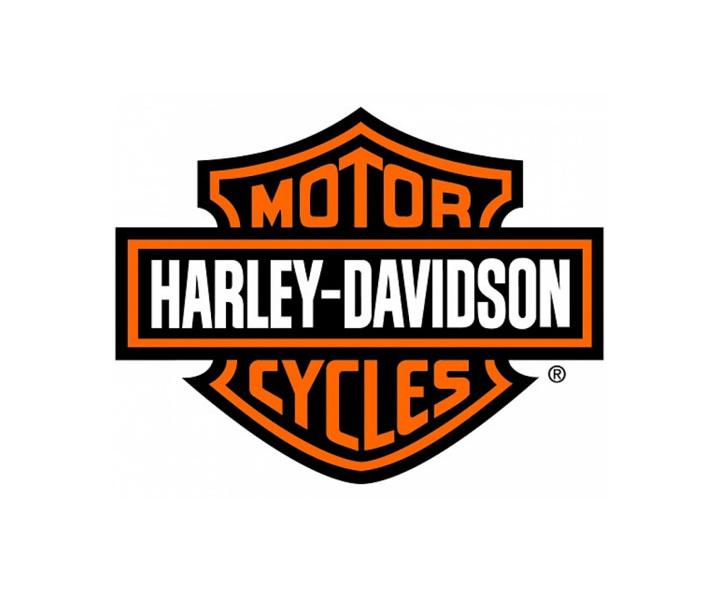 Logo Harley-davidson classic