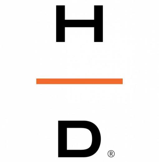 Nouveau Logo Harley-Davidson